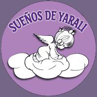 Suenos De Yarali Logo